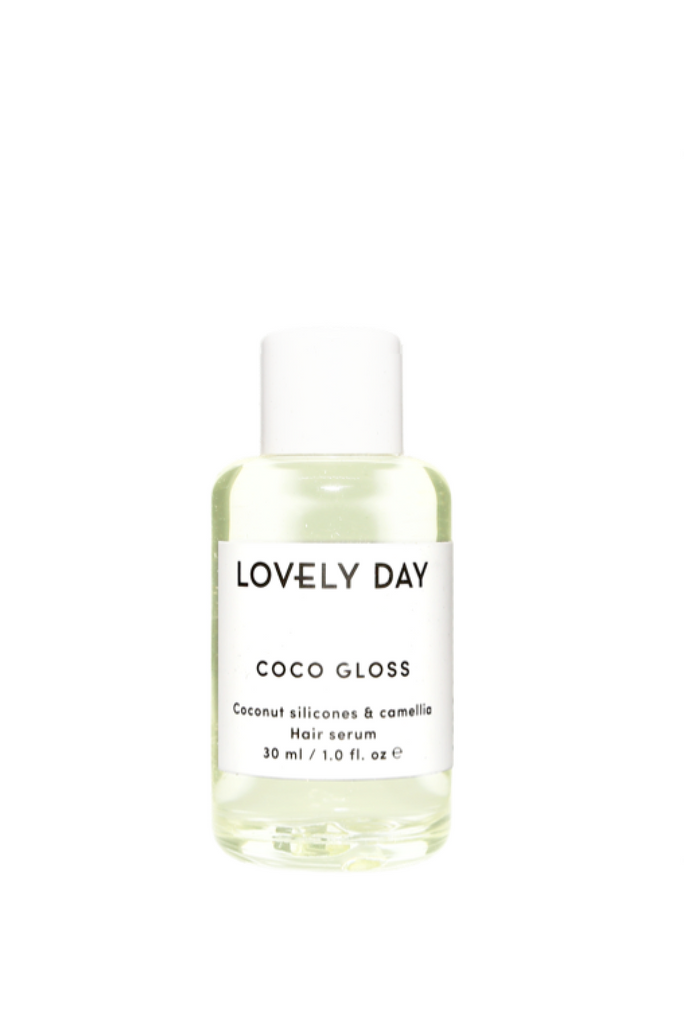 LOVELY DAY COCO GLOSS Hair Serum