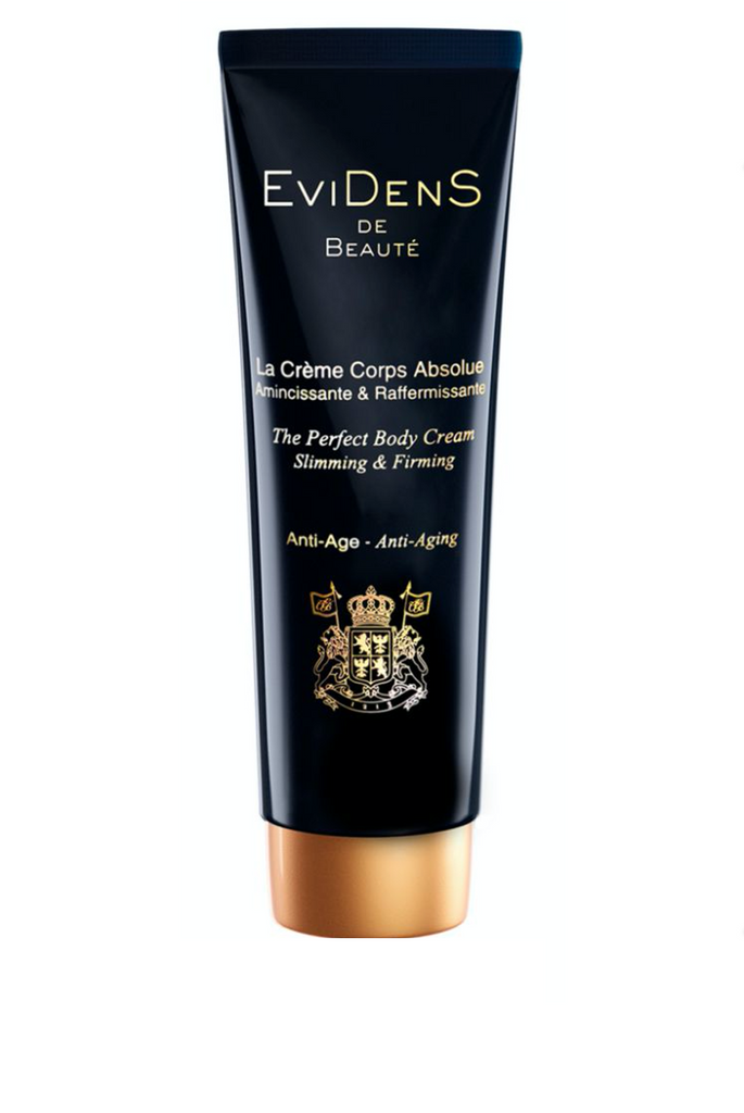 EVIDENS DE BEAUTÉ THE PERFECT BODY CREAM SLIMMING & FIRMING