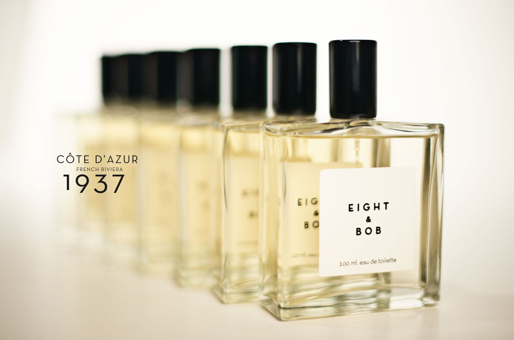 EIGHT & BOB EDP Original