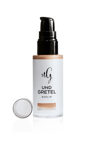UND GRETEL LIETH Foundation