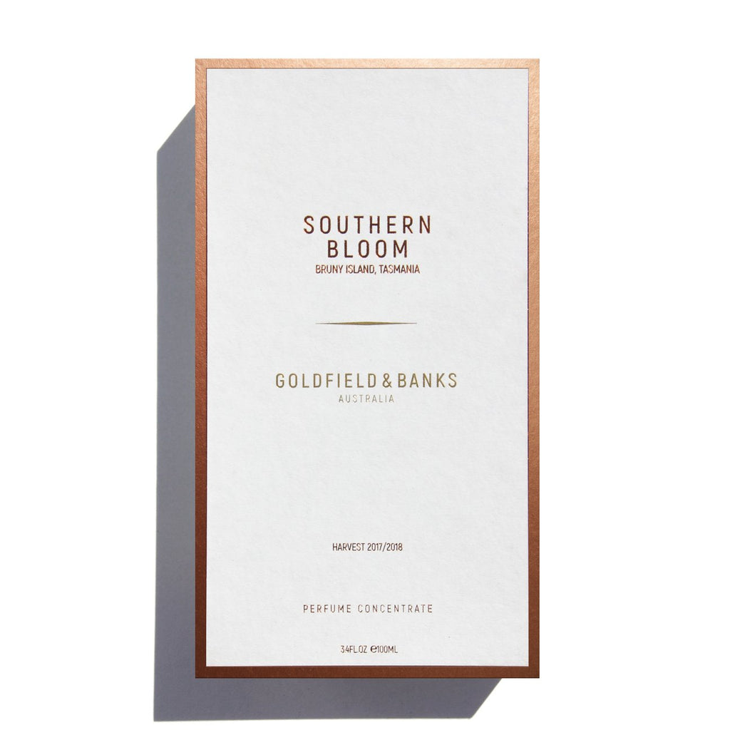 GOLDFIELD & BANKS Southern Bloom