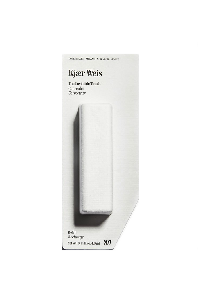 KJAER WEIS Invisible Finish Concealer REFILLS
