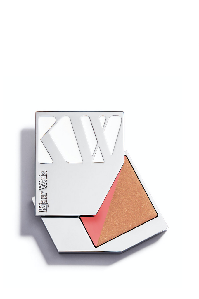 KJAER WEIS Flush & Glow DUO