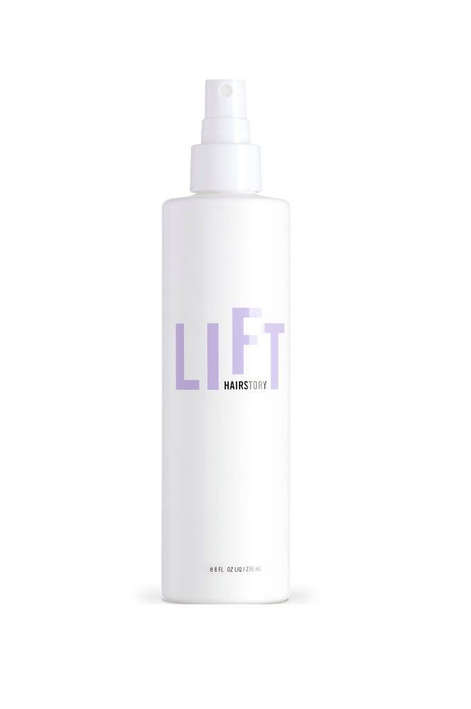 HAIRSTORY Lift Thickening and Volumizing Hair Mist