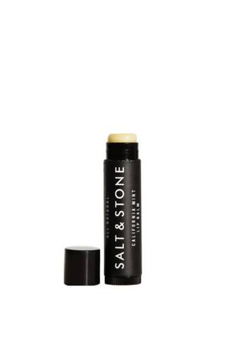 SALT & STONE California Mint Lip Balm