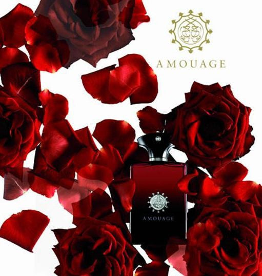 AMOUAGE EDP LYRIC MAN