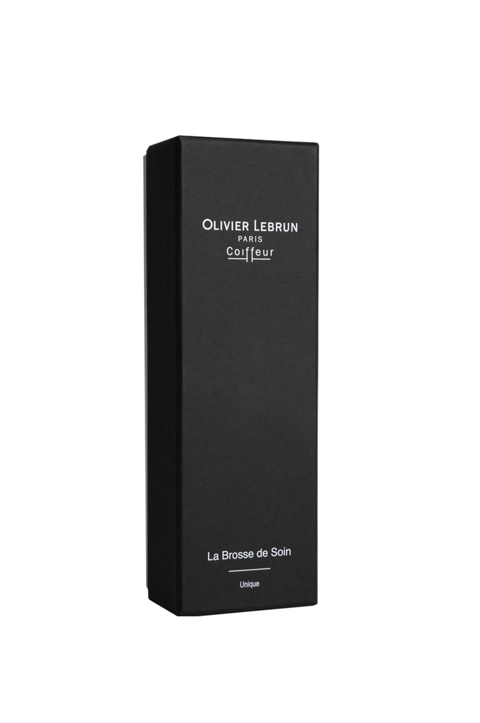 OLIVIER LEBRUN The HAIRCARE Brush Small PINK