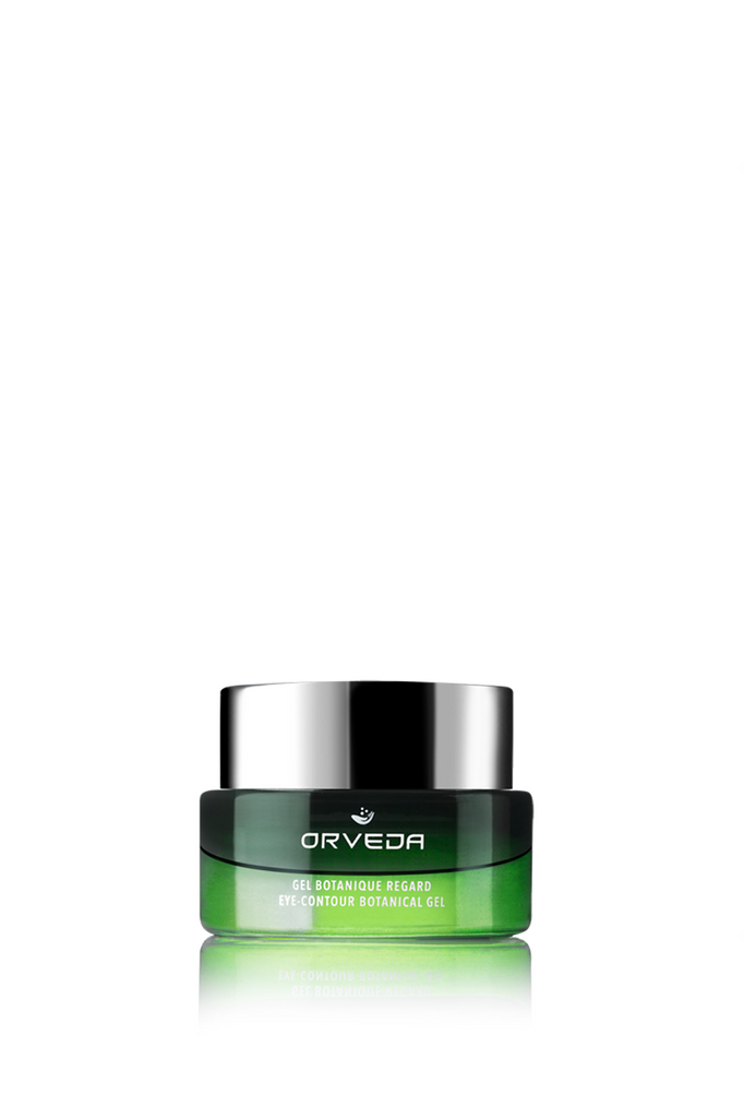 ORVEDA EYE-CONTOUR BOTANICAL GEL