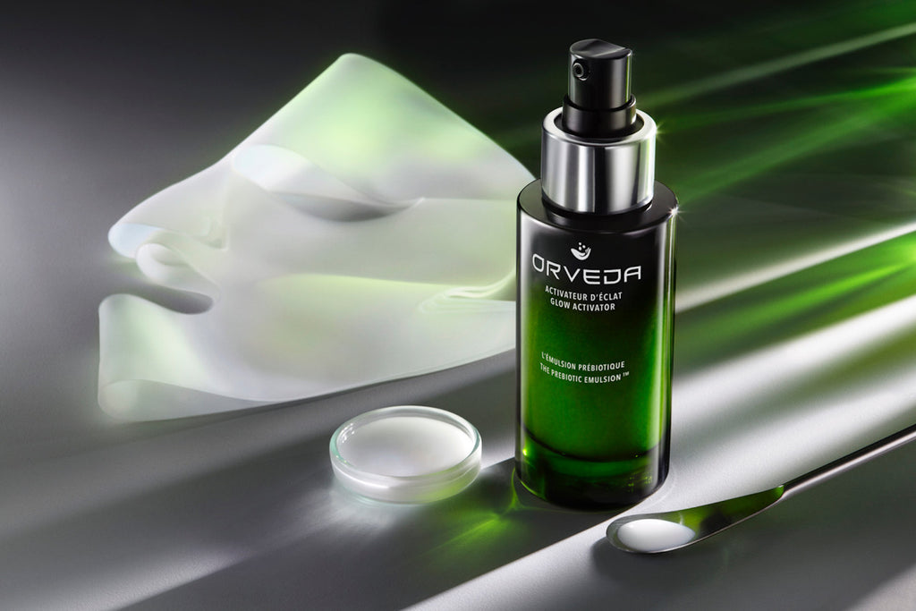 ORVEDA The Prebiotic Emulsion