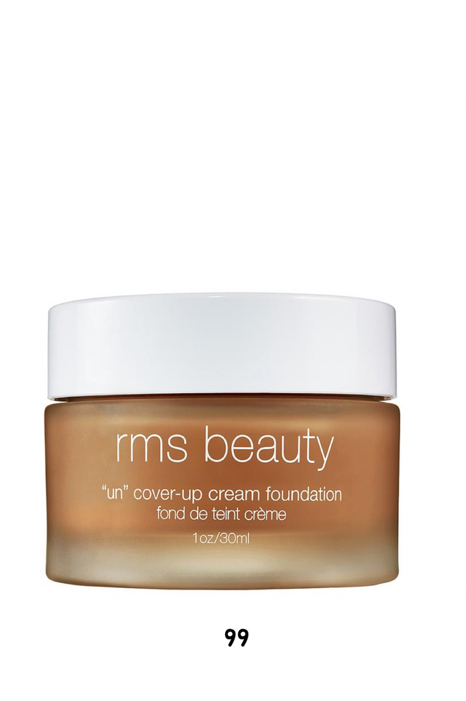 "RMS ""UN"" COVER-UP CREAM FOUNDATION"