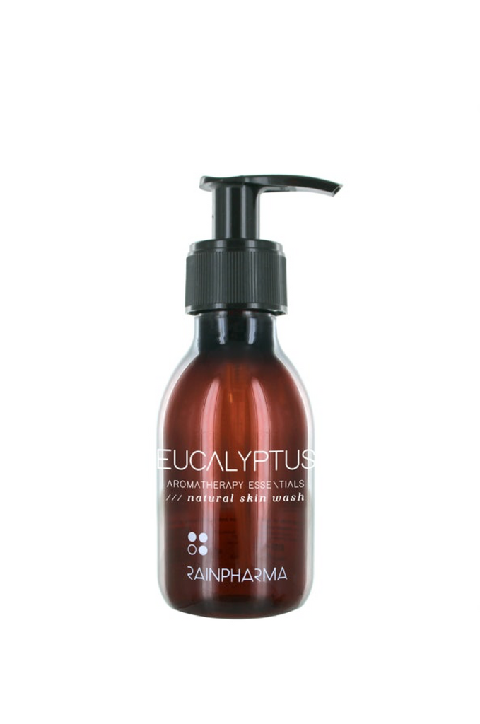 RAINPHARMA BODY SKIN WASH Eucalyptus