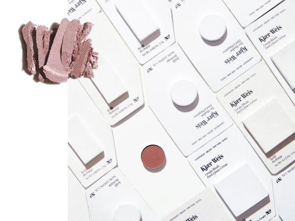 KJAER WEIS Eye Shadow Refills