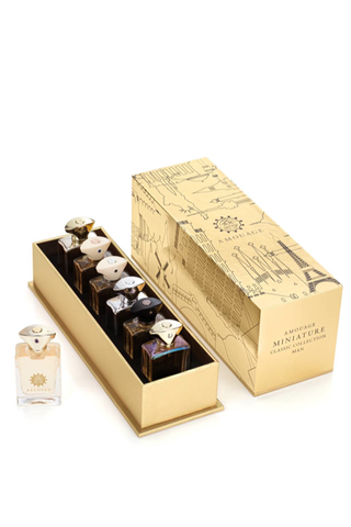AMOUAGE EDP Miniature Collection for MEN