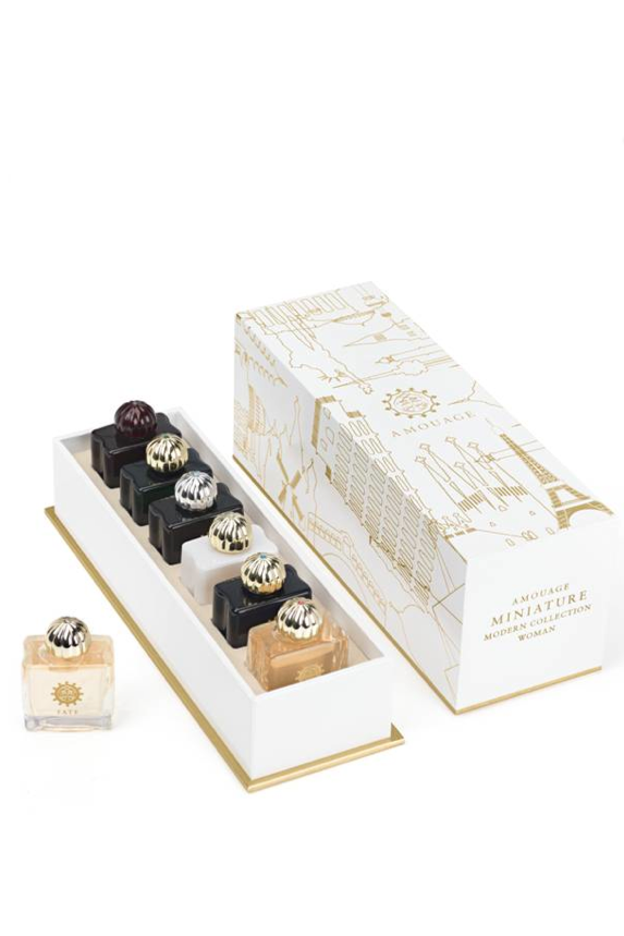 AMOUAGE EDP Miniature Collection for WOMEN