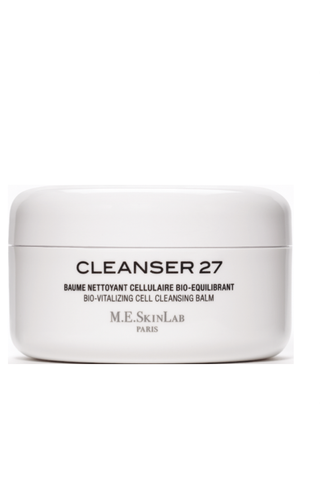 COSMETICS 27 CLEANSER 27