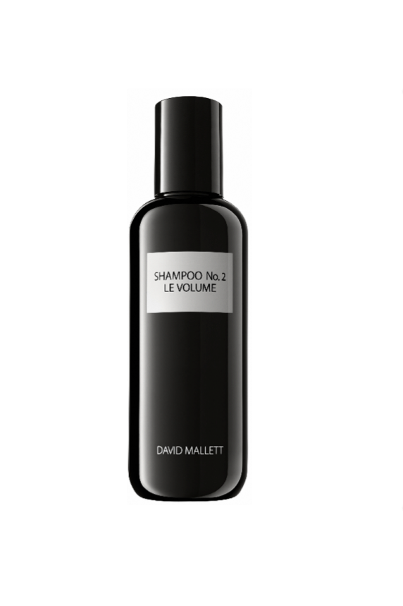 DAVID MALLETT Shampoo No2 Le Volume