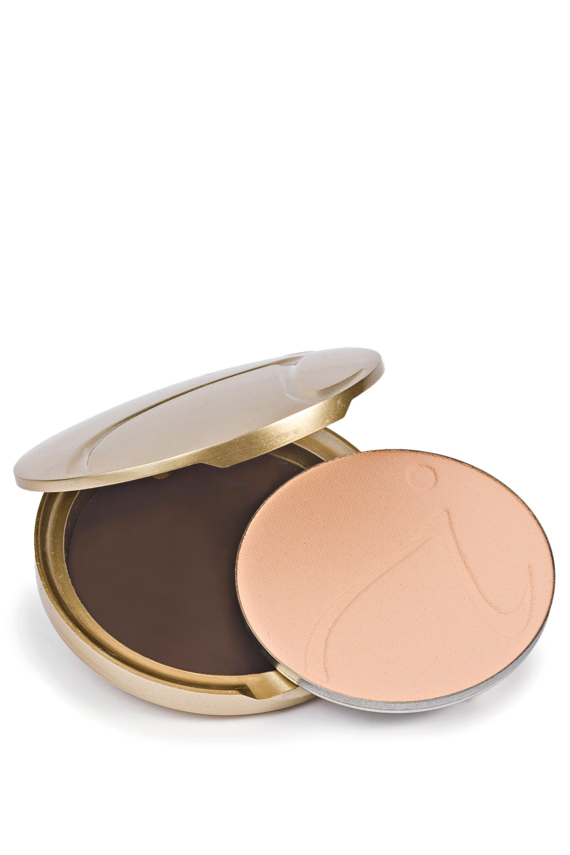 JANE IREDALE FACE Pure Pressed Mineral Powder Refill SPF20