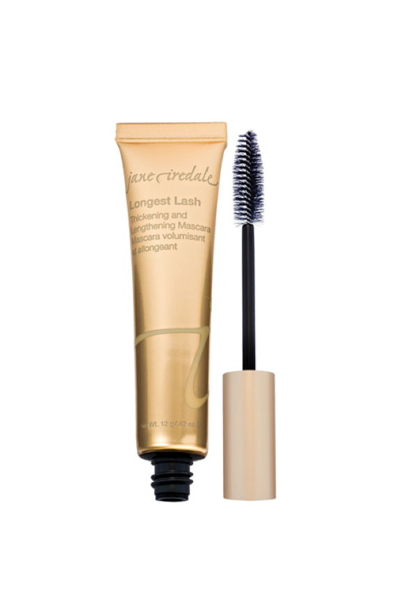 JANE IREDALE EYES Longest Lash Mascara