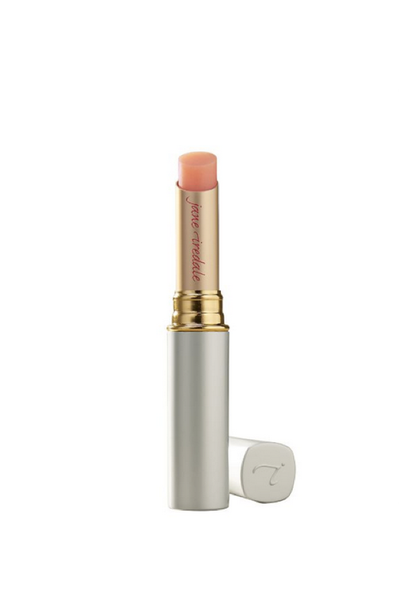 JANE IREDALE LIPS Just Kissed Forever Pink