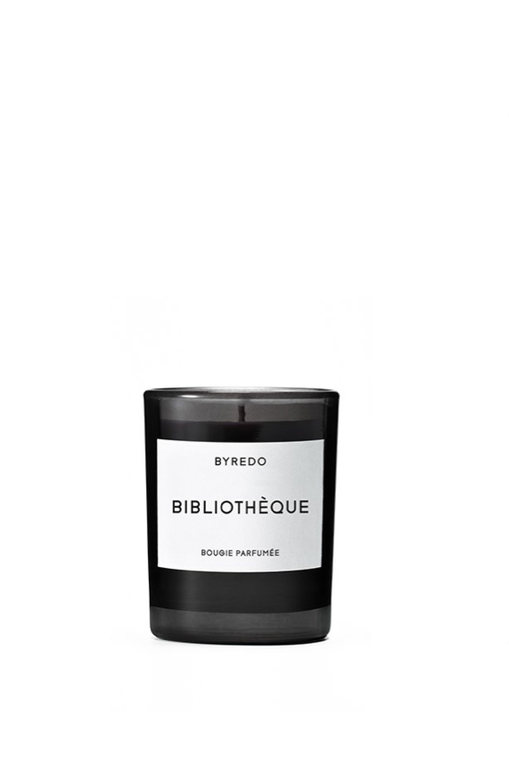 BYREDO Fragranced Candles 70g