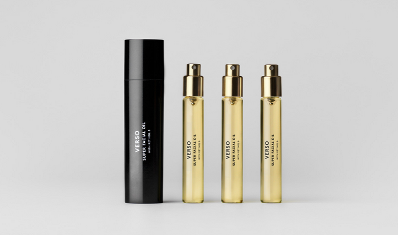 VERSO No.7 Super Facial Oil