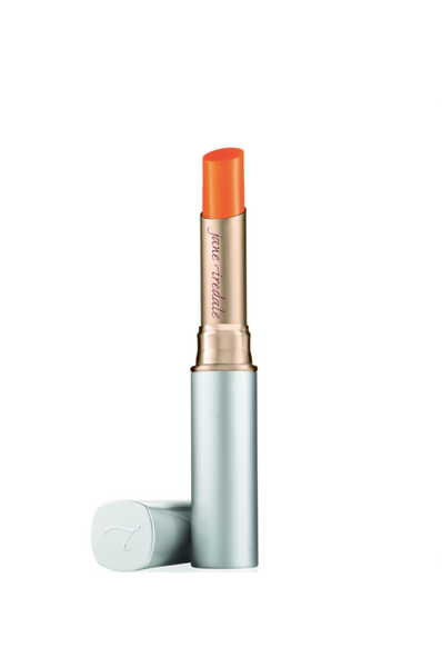 JANE IREDALE LIPS Just Kissed Forever Peach