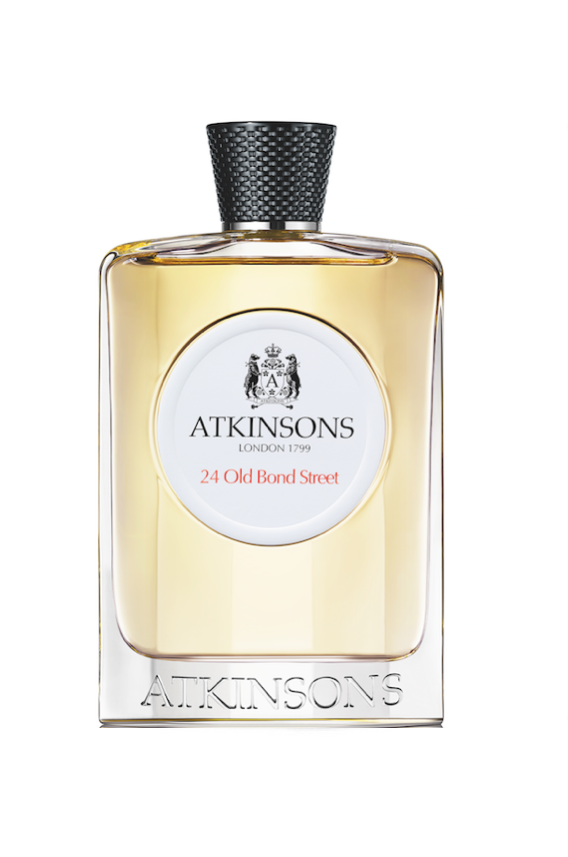 ATKINSONS 24 Old Bond Street EDC100ml