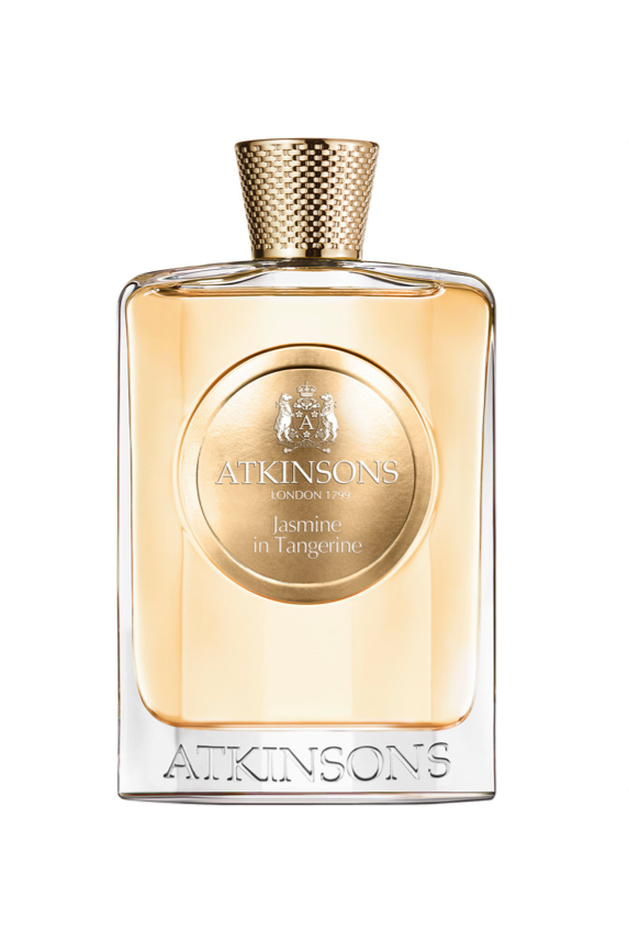 ATKINSONS Jasmin in Tangerine EDP100ml