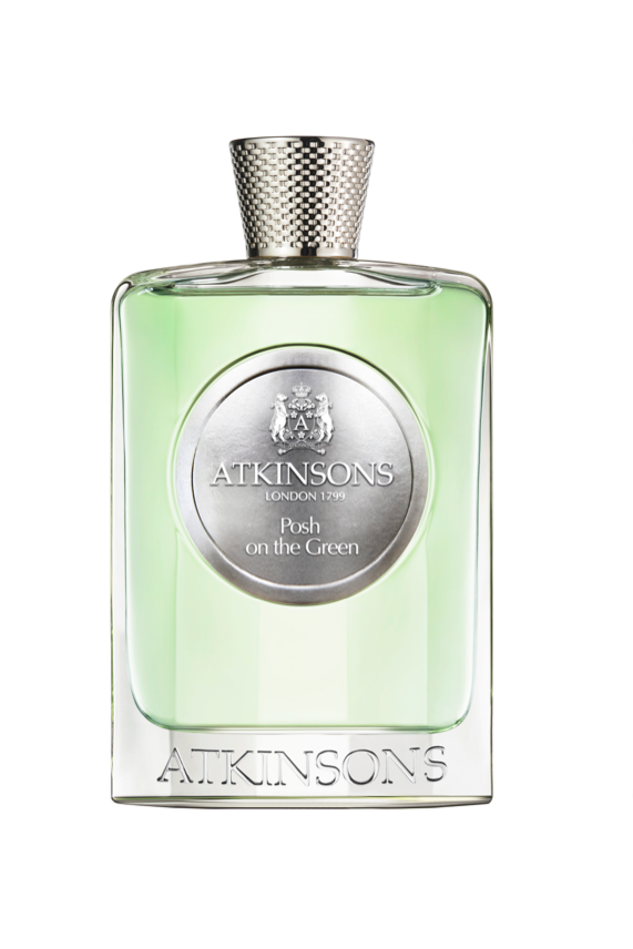 ATKINSONS Posh On The Green EDP100ml