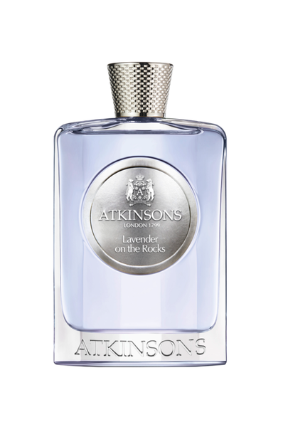 ATKINSONS Lavender on the Rocks EDP100ml