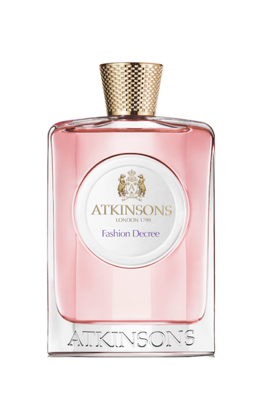 ATKINSONS Fashion Decree EDT100ml
