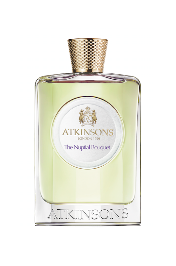 ATKINSONS The Nuptial Bouquet EDT100ml