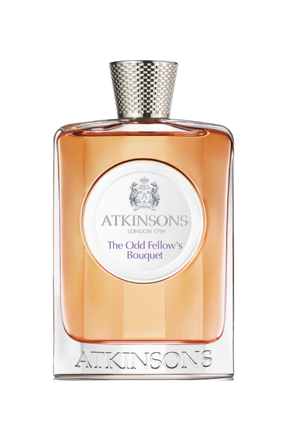 ATKINSONS The Odd Fellow's Bouquet EDT100ml