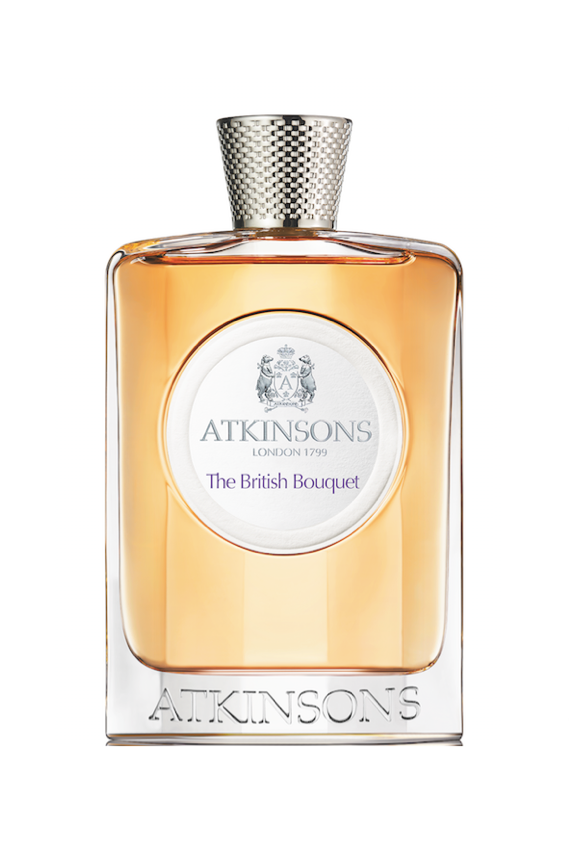 ATKINSONS The British Bouquet EDT100ml