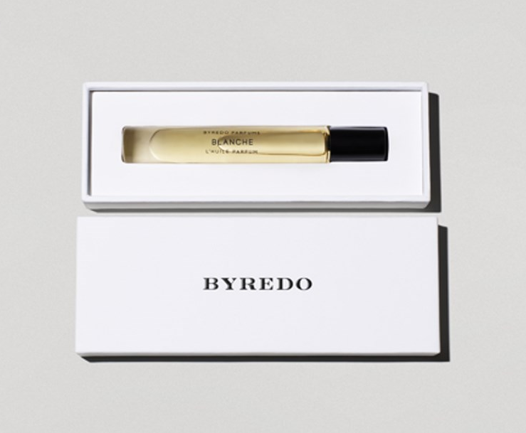 BYREDO Roll-on Oils
