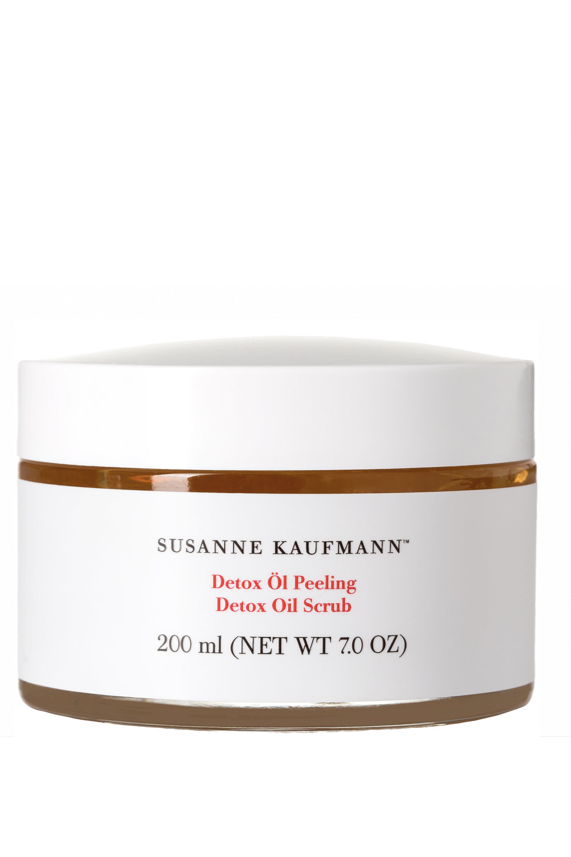 SUSANNE KAUFMANN BODY Detox Oil Scrub 200ml