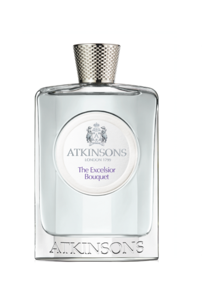 ATKINSONS The Excelsior Bouquet EDT100ml