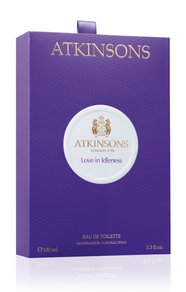 ATKINSONS Love in Idleness EDT100ml