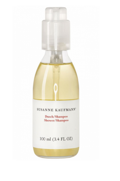 SUSANNE KAUFMANN BODY Shower / Shampoo