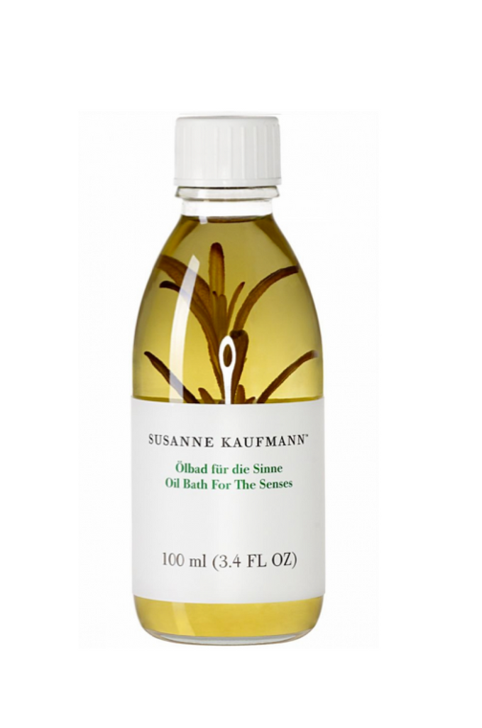 SUSANNE KAUFMANN BATH Oil for The Senses