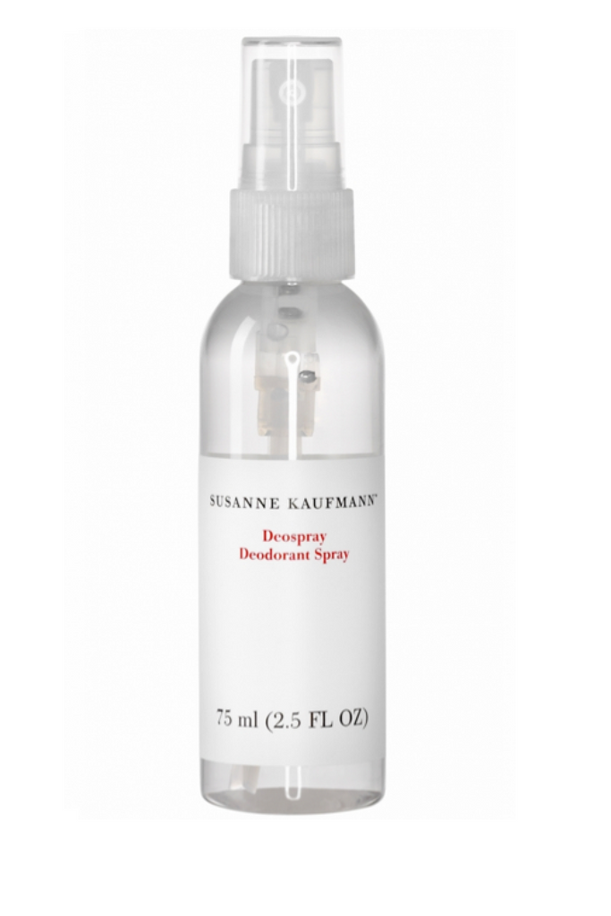 SUSANNE KAUFMANN BODY Deodorant Spray