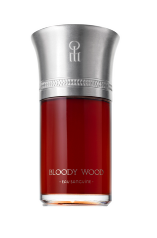 LIQUIDES IMAGINAIRES Bloody Wood