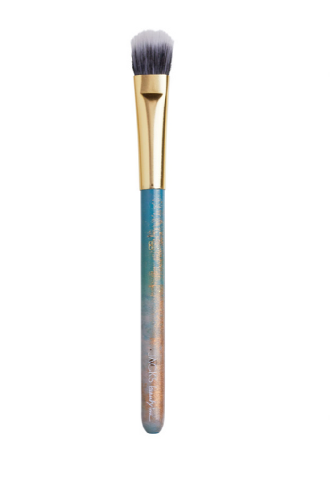 JACKS BEAUTY LINE #8 concealer brush