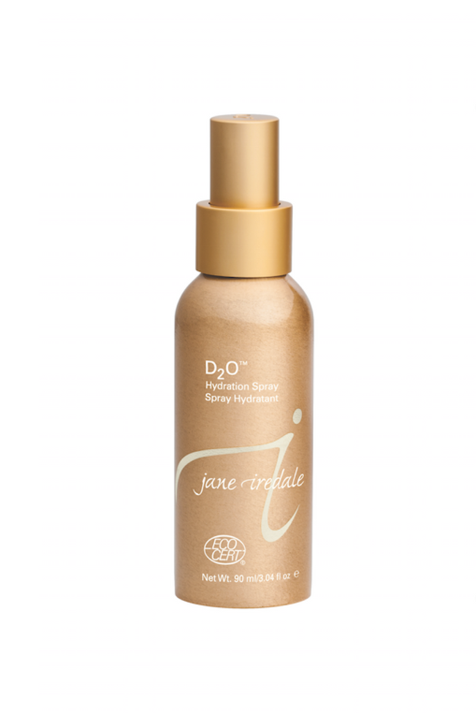 JANE IREDALE Hydration Spray D2O