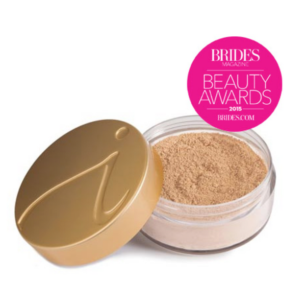 JANE IREDALE FACE Amazing Matte Loose Finishing Powder