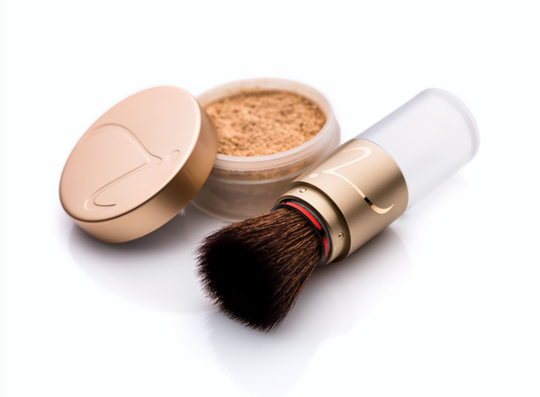 JANE IREDALE MAKE-UP BRUSHES Refill-Me Brush