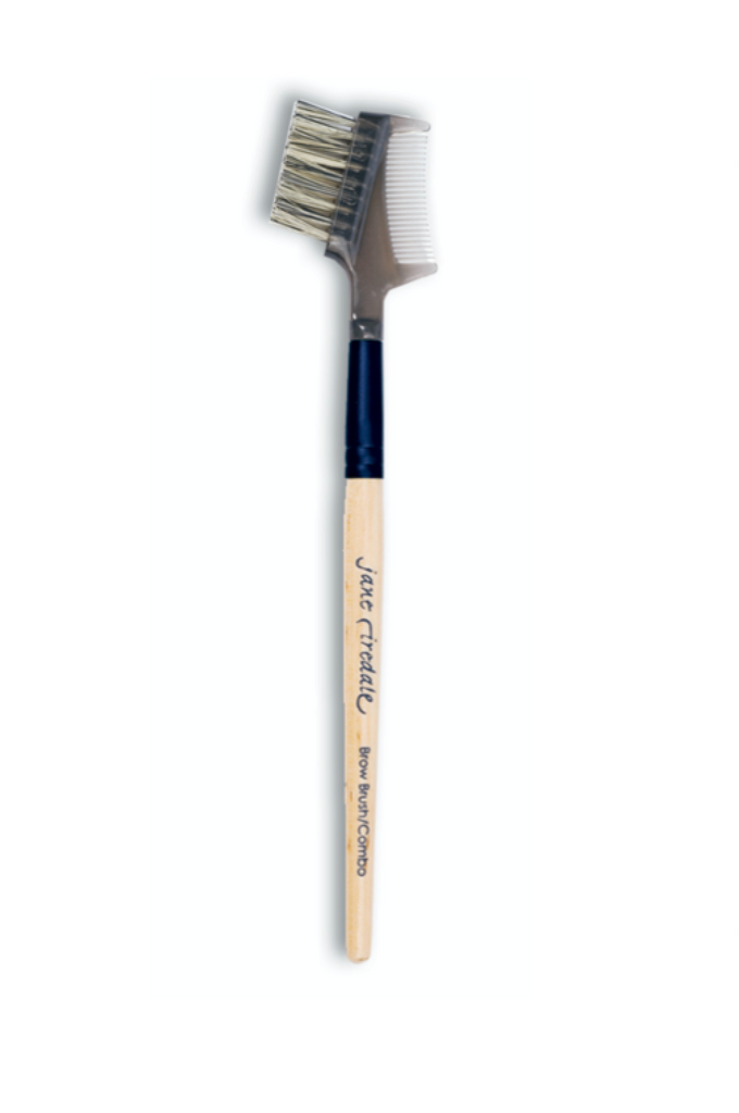 JANE IREDALE MAKE-UP BRUSHES Brow Brush / Comb