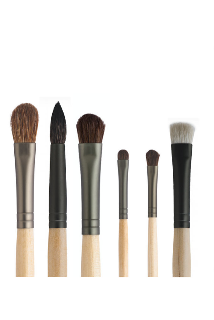 JANE IREDALE MAKE-UP BRUSHES Eyeshadow Brushes