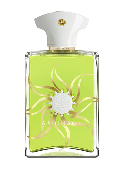 AMOUAGE EDP Sunshine Man