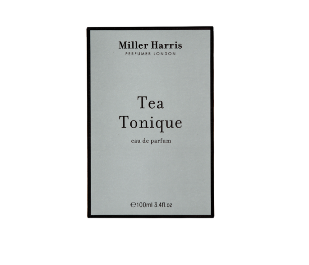 MILLER HARRIS Tea Tonique EDP